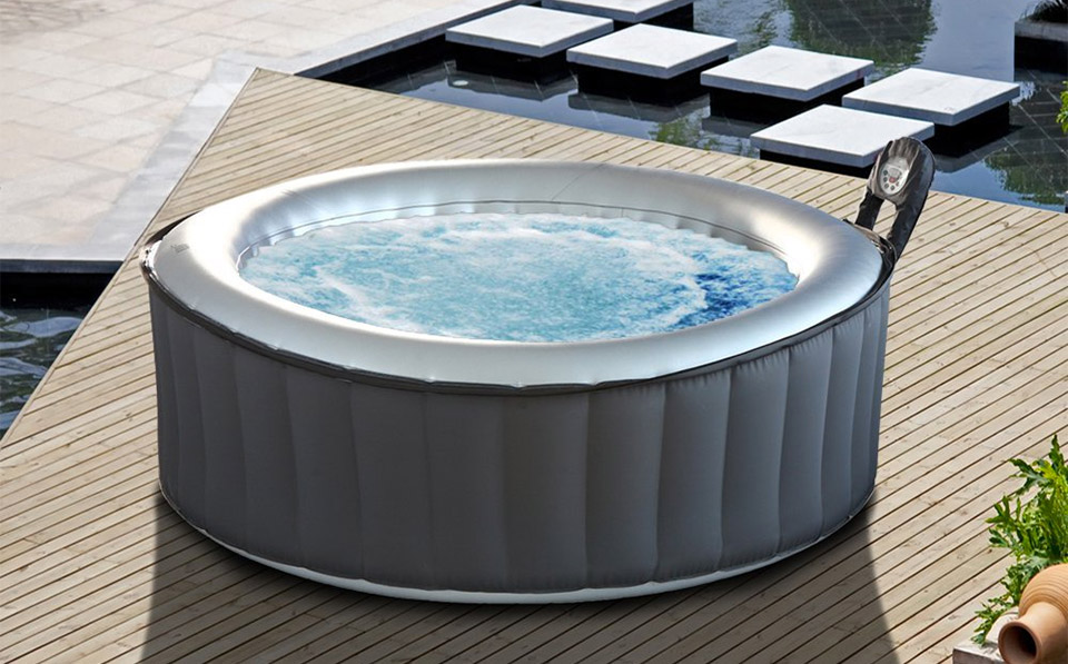 portable Jacuzzi reviews