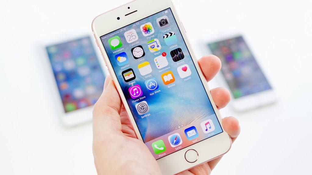 iOS 12 jailbreak performs