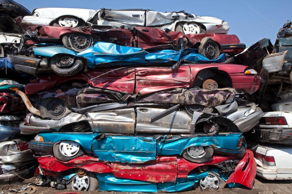 buy my junk car pasadena