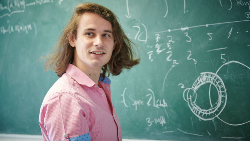 superstar maths teacher singapore