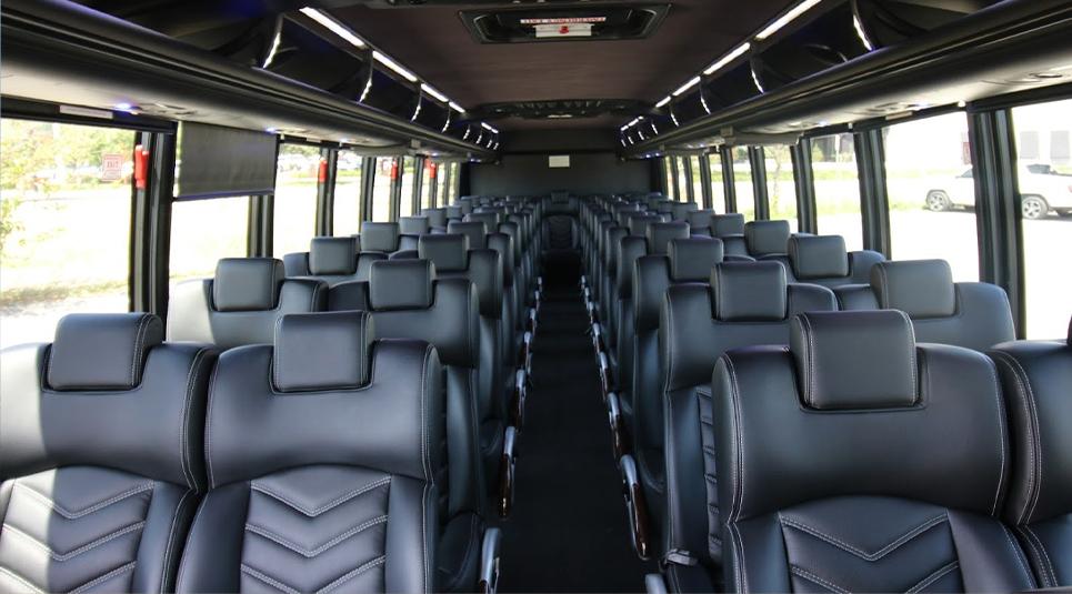 charter bus birmingham al
