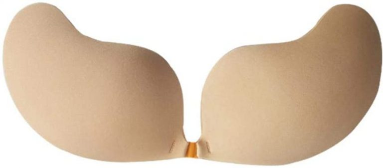 Best Backless Push Up Bra